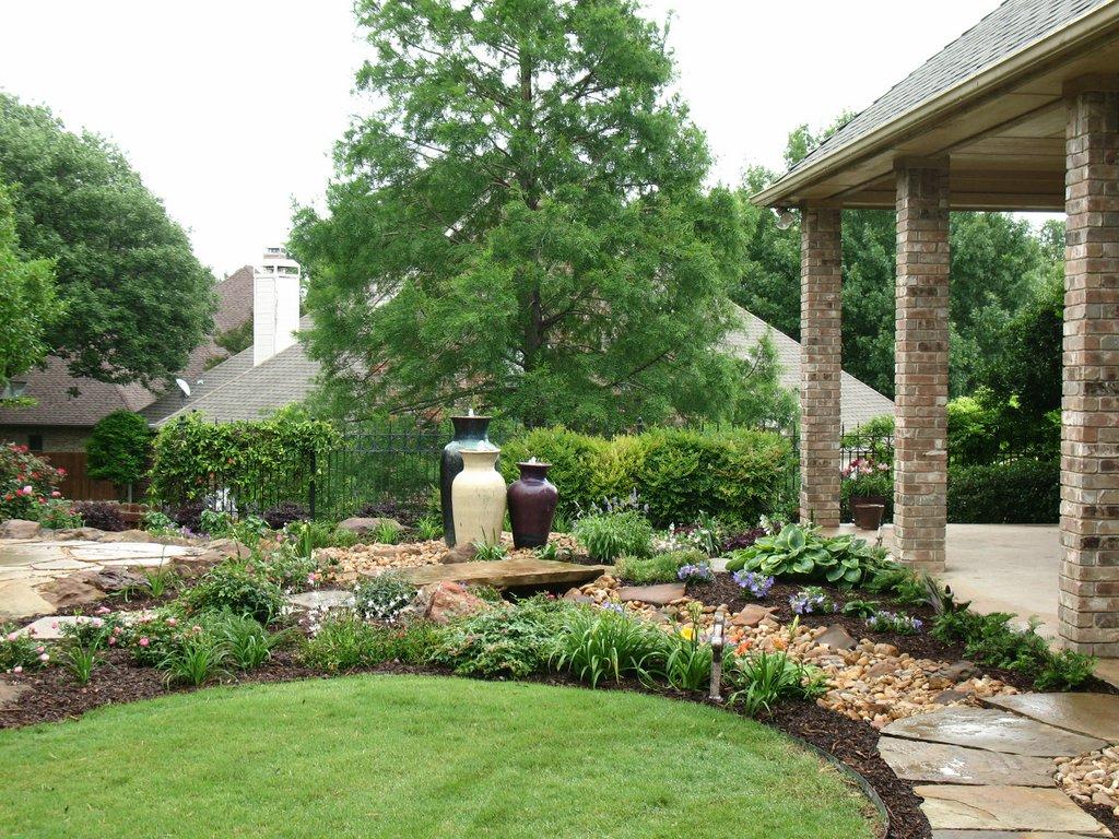 Landscapers Dallas