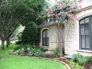 Garden Design Dallas