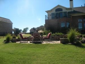 Landscape Designer Dallas